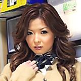 長谷川なぁみの画像